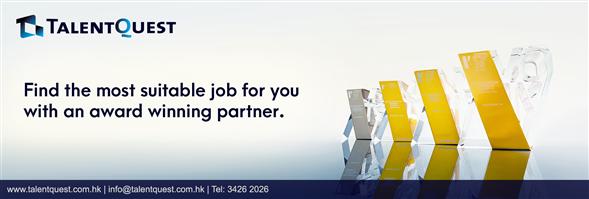 TalentQuest HR Limited's banner