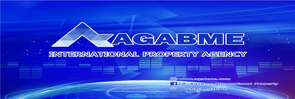 Agabme Limited's banner