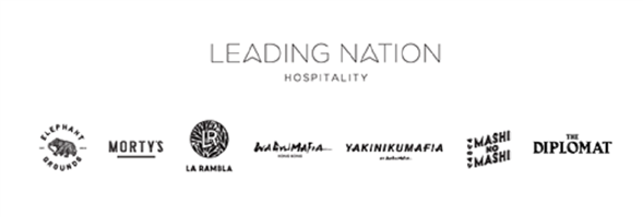 Leading Nation HK Limited's banner
