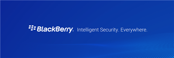 BlackBerry HK Limited's banner