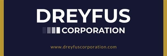 Dreyfus Corporation Ltd.'s banner
