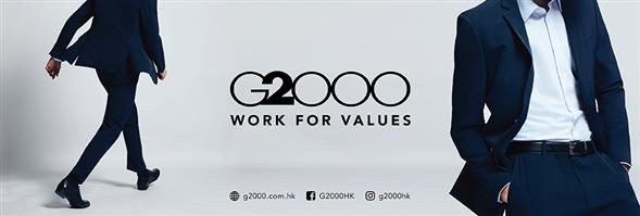 G2000 (Apparel) Ltd's banner