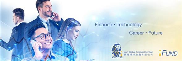 Lion Global Financial Limited's banner