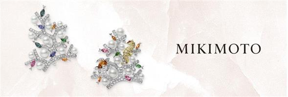 Mikimoto Pearl Jewellery (Hong Kong) Ltd's banner