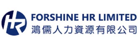 Forshine HR Limited's banner