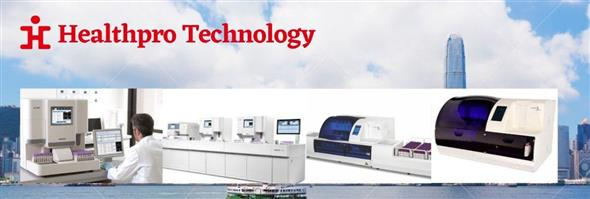 Healthpro Technology Company Limited's banner