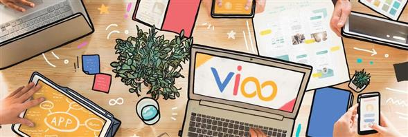 Vioo Company Limited's banner