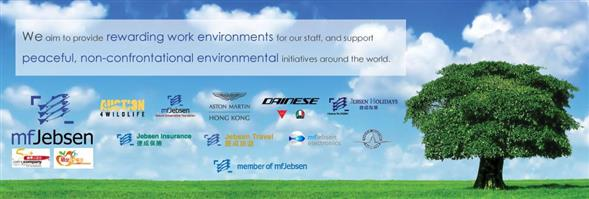 MF Jebsen Automotive Ltd's banner