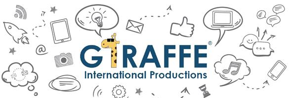Giraffe International Productions Limited's banner