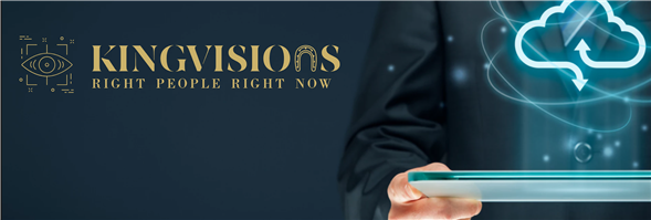 Kingvisions Consultants Limited's banner