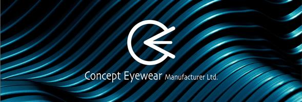 Concept Eyewear Manufacturer Ltd's banner