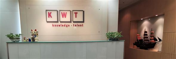 KWT Business Services Limited's banner