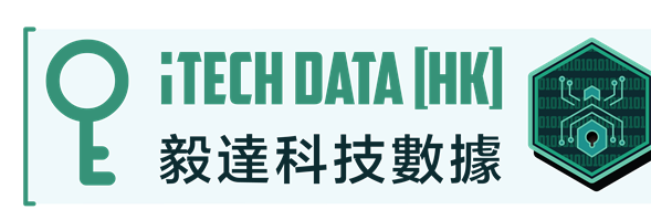 iTech Data Limited's banner