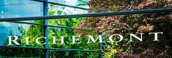 Richemont Asia Pacific Limited's banner