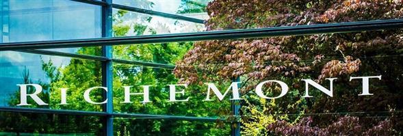 Richemont Asia Pacific Limited - Baume & Mercier's banner