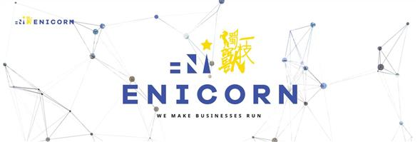 Enicorn Limited's banner