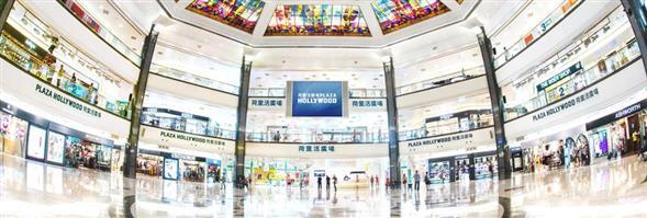 Plaza Hollywood Ltd's banner