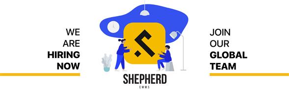 Shepherd CMMS's banner