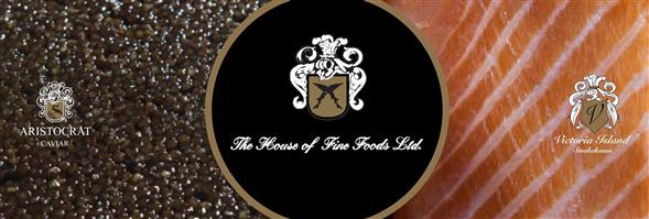 The House of Fine Foods Limited's banner