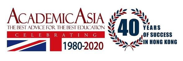 Academic Asia UK Limited's banner