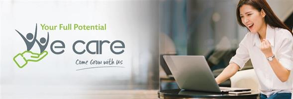 UMP Healthcare Group's banner
