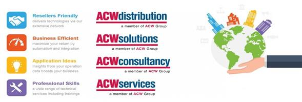 ACW Solutions Limited's banner