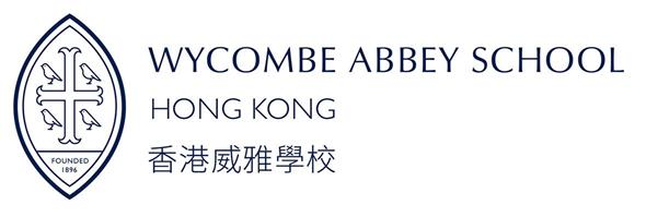 Wycombe Abbey School Hong Kong's banner