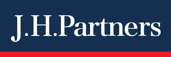 JH Partners (Asia) Company Limited's banner
