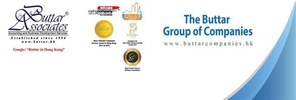 Buttar & Associates's banner
