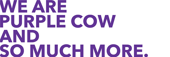 Purple Cow Communications Ltd's banner