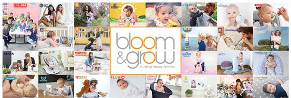 Bloom & Grow Ltd's banner