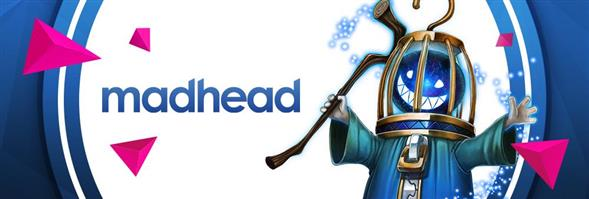 Mad Head App Limited's banner