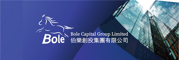 Bole Capital Group Limited's banner