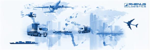 Rhenus Logistics Hong Kong Limited's banner