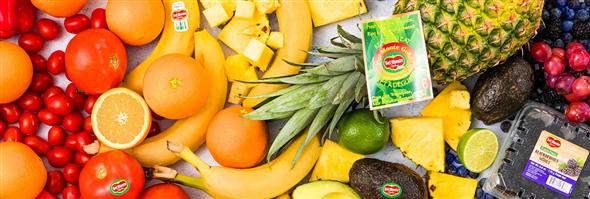 Del Monte Fresh Produce (HK) Limited's banner
