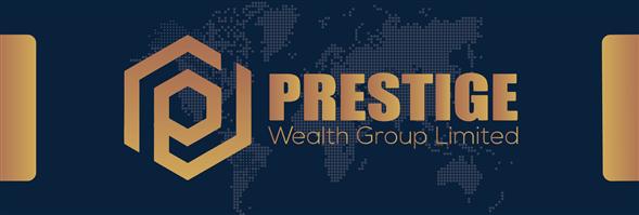 Prestige Wealth Group Limited's banner