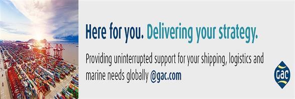 Gulf Agency Co (HK) Ltd's banner