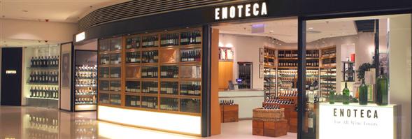 Enoteca Co., Ltd.'s banner