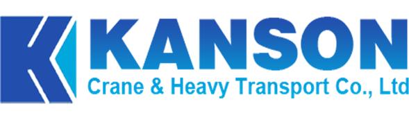 Kanson Crane & Heavy Transport Company Limited's banner
