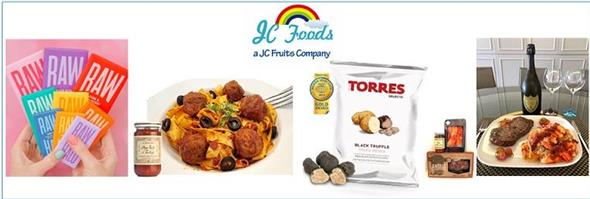 JC Fruits International Limited's banner
