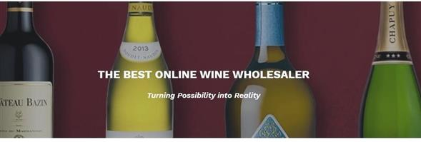 Pinewood Wine Limited's banner