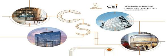 CSI Property Services Limited's banner