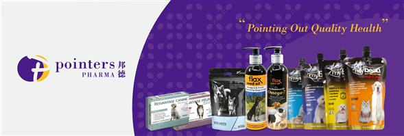 Pointers Pharma Limited's banner