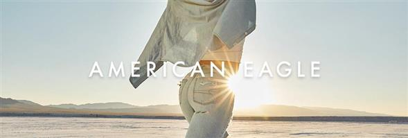 American Eagle Outfitters Hong Kong Ltd's banner