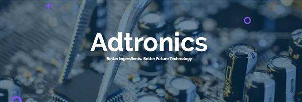 Adtronics Technology Co Limited's banner