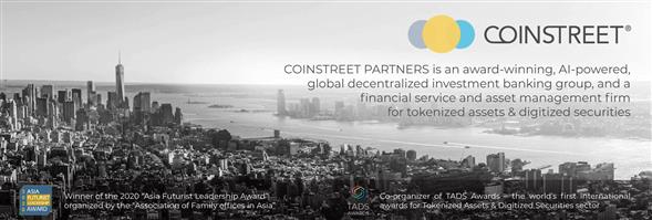 Coinstreet Consulting Limited's banner