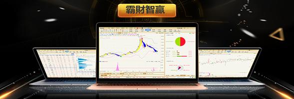 Barrich Intelligent Trader Information Network Limited's banner