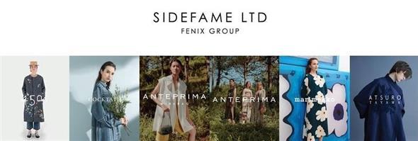 Sidefame Ltd's banner
