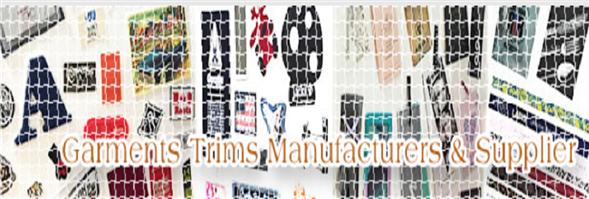 Mingo Trims International Limited's banner