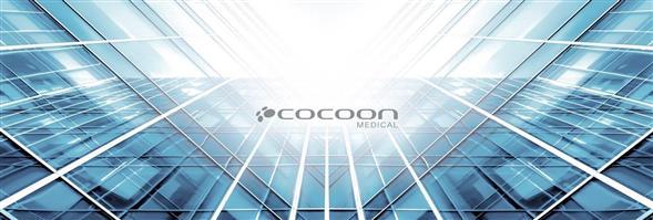 Cocoon Medical Hong Kong Ltd.'s banner
